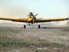 Airtractor AT-502 - Rolling