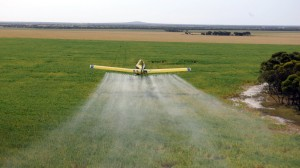 South East Air Ag-aerial-spraying